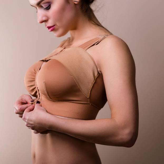 Erfahrungen brustvergrößerung