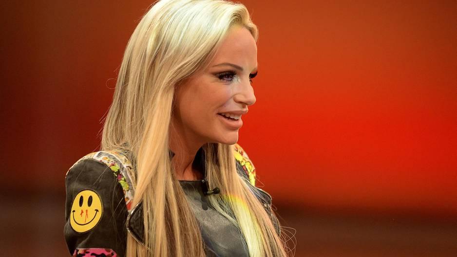Gina-Lisa: Haare ab für ganz neuen Look