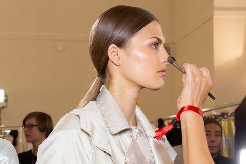 Situationen, in denen wir kein Make-up tragen sollten