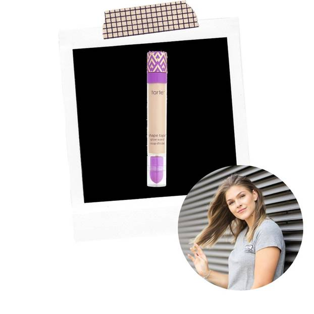 Beauty-Neuheiten im Test: tarte shape tape glow wand