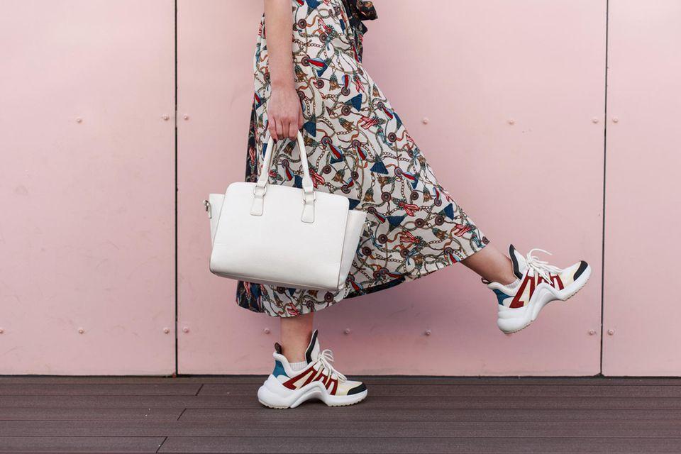 Frühlingsgefühle: Auf diese Sneaker dürfen wir uns freuen