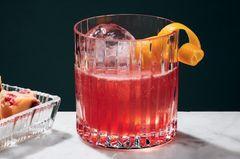 Scarlett O'Hara Cocktail