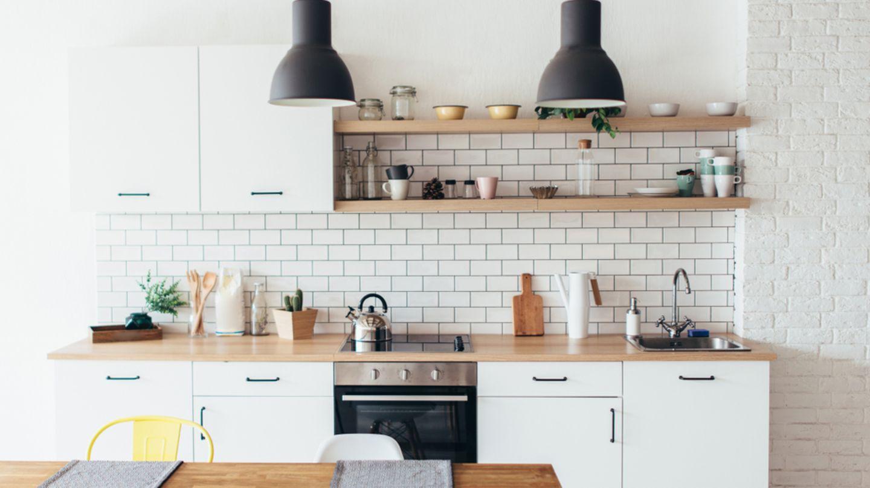 Küche organisieren und einräumen: Tipps und Ideen!  BRIGITTE.de
