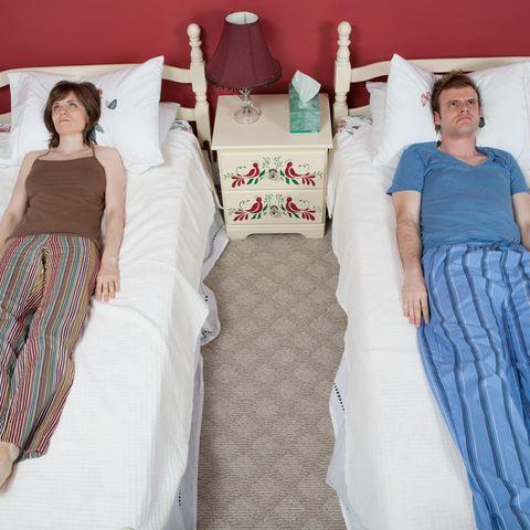 5 Probleme, die fast alle Paare irgendwann haben
