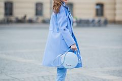 Streetstyles Berlin Fashion Week: Alexandra Lapp