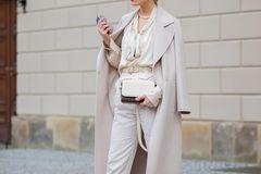 Streetstyles Fashion Week: Kate Gelinsky