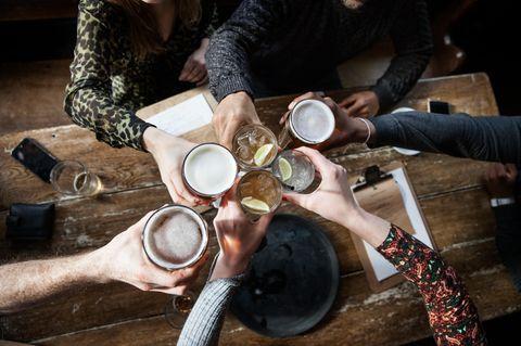 Nicht lang schnacken – mit diesen Drinks macht der Dry January Spaß