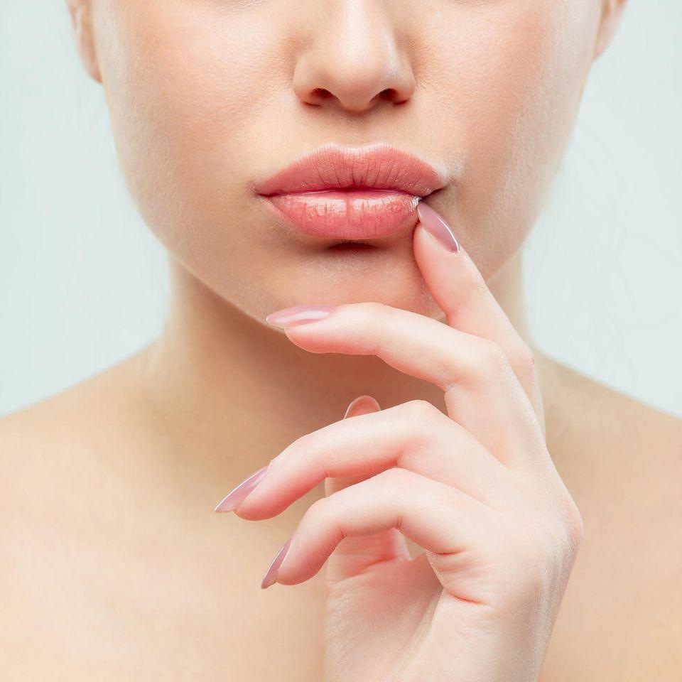 Service: Das verrät dein Mund dir über deine Gesundheit