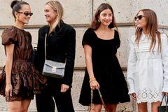 Fashionistas aufgepasst! Diese 3 Kleider tragen wir 2020 rauf und runter