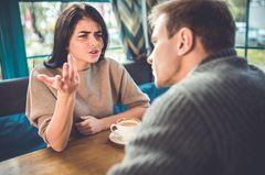 Besser kommunizieren: So bekommst du deine Gefühle in den Griff