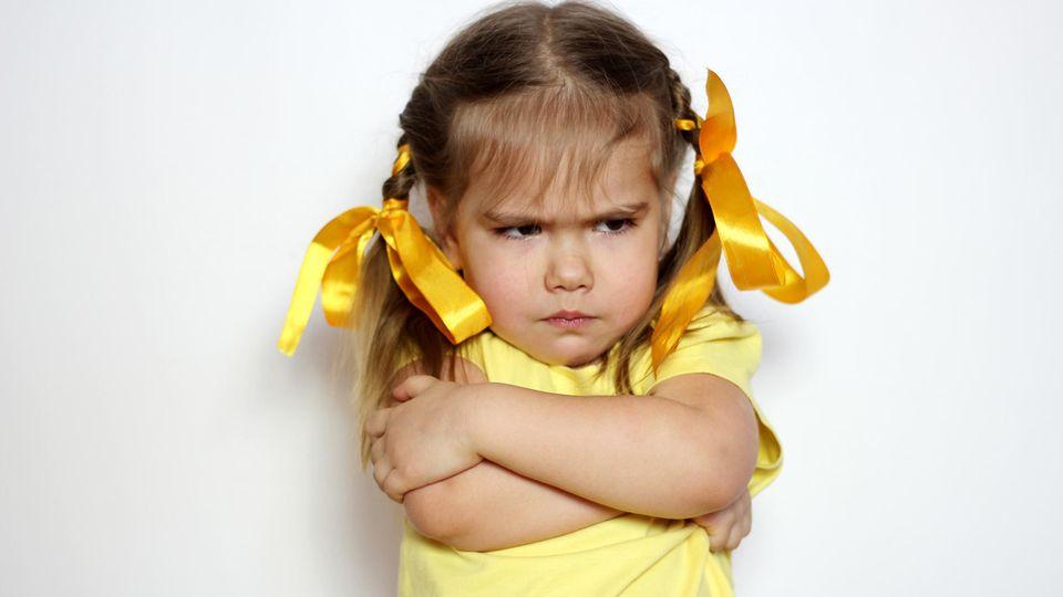 Stures Kind: So können Eltern überzeugen