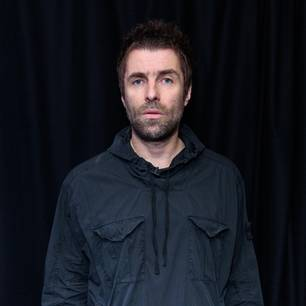Liam Gallagher: Eine Gabel in einer Welt voller Suppen: Liam Gallagher