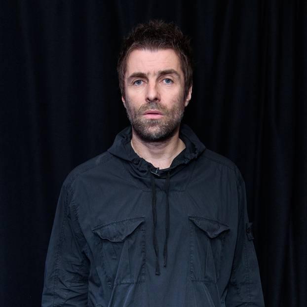 Liam Gallagher: Eine Gabel in einer Welt voller Suppen: Liam Gallagher