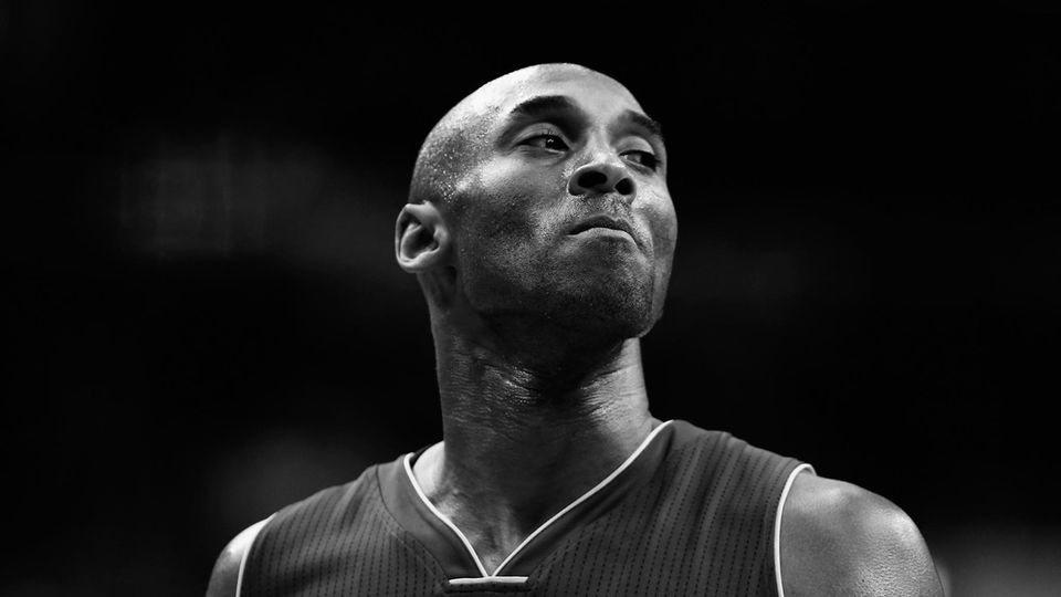 Kobe Bryant: Fassungslosigkeit nach seinem Tod