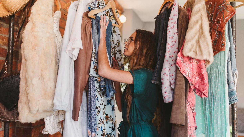 Diese 6 Teile verbannen wir aus unserem Kleiderschrank – JETZT!