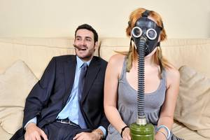 Warum ich als Nichtraucherin froh bin um die E-Zigarette