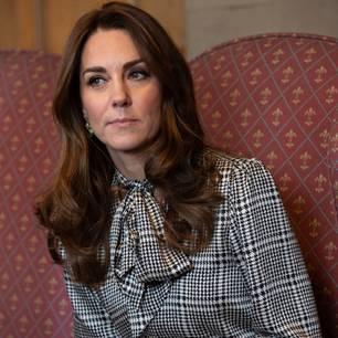 Herzogin Catherine: Bewegendes Wiedersehen