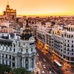 Madrid Kurztrip: 4 geniale Tipps: Madrid
