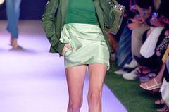 Modetrends Frühjahr/Sommer 2020: Das bleibt, das kommt: Colour-Blocking