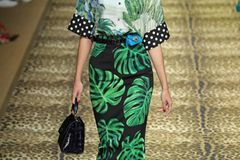 Modetrends Frühjahr/Sommer 2020: Das bleibt, das kommt: Exotik des Dschungels