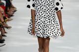 Modetrends Frühjahr/Sommer 2020: Das bleibt, das kommt: Polka Dots