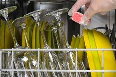 Stiftung Warentest: Welche Spülmaschinentabs sind am besten?