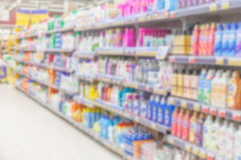 Rückruf: Abschminktücher in der Drogerie