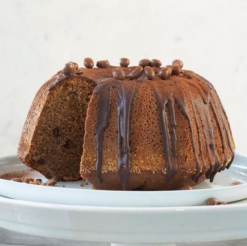 Schoko-Becherkuchen