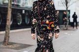 Modetrends Frühjahr/Sommer 2020: Das bleibt, das kommt: Blütenkleid