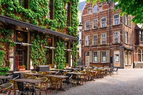 Altstadt von Antwerpen