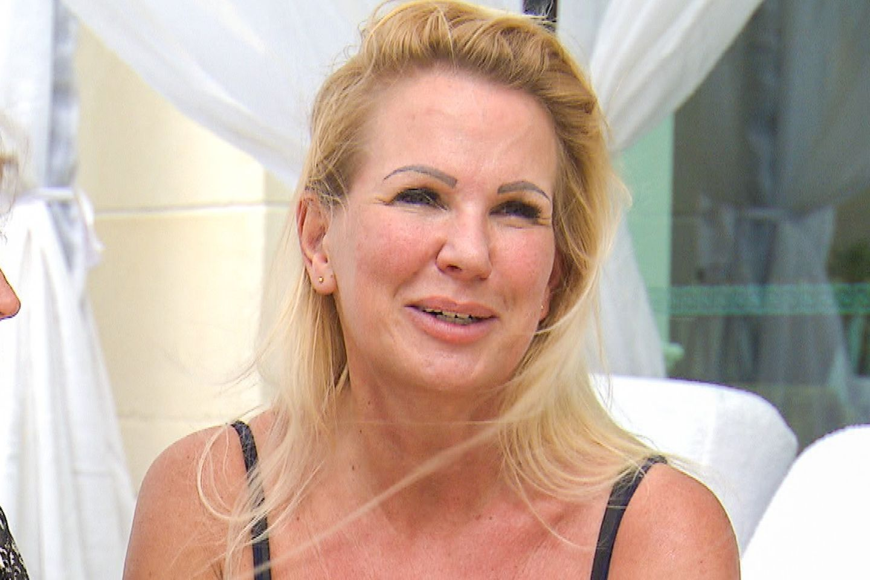 Nach Laura Müller: Jetzt zieht sich auch Wendler-Ex Claudia Norberg aus
