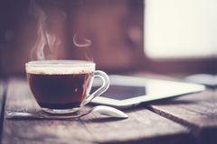 Blähende Lebensmittel: Kaffee