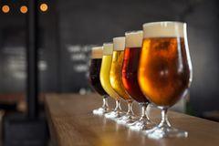 Blähende Lebensmittel: Bier