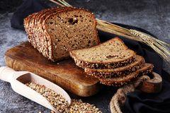 Blähende Lebensmittel: Brot