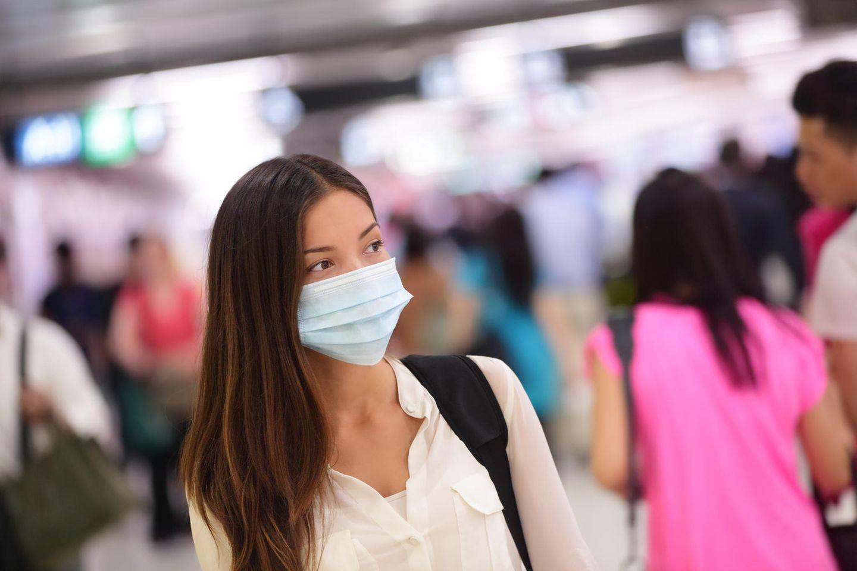 Rassismus oder Selbstschutz? Vom Umgang mit Chinesen im Zeichen des Coronavirus