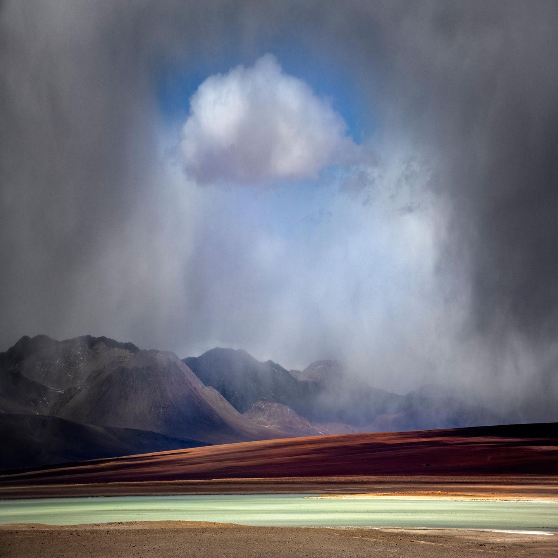 ILPOTY 2019: Wolke