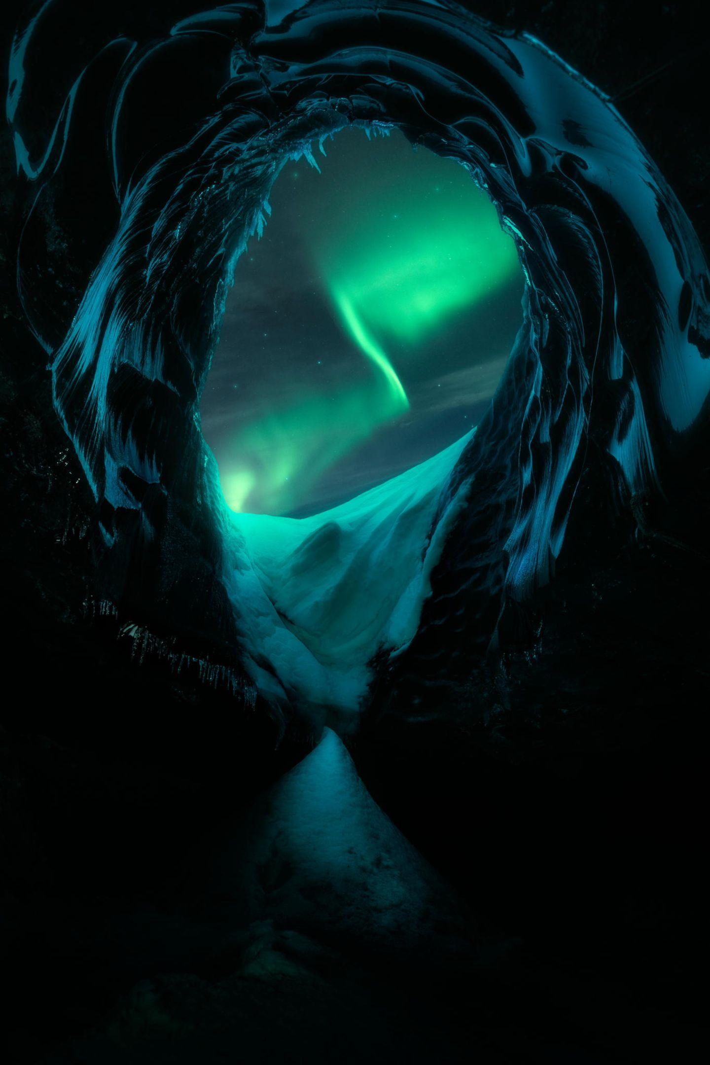 ILPOTY 2019: Nordlichter