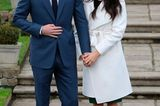 Meghan Markle. mit Prinz Harry