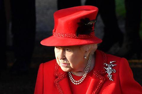Queen Elizabeth II.: Bittere Tränen im Palast