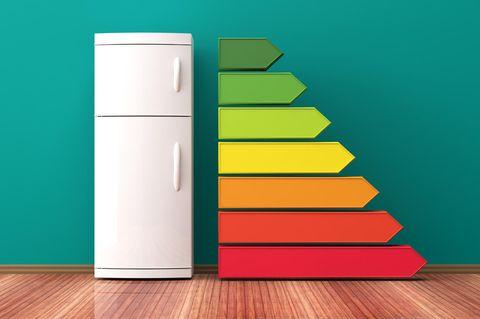 So wird euer Kühlschrank noch sparsamer