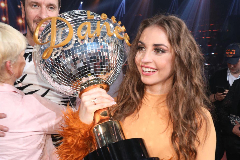 Ekaterina Leonova Warum Fehlt Sie Bei Let S Dance Brigitte De