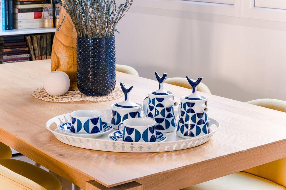 Wohntrend Keramik: Unsere Schüsseln werden zur Deko