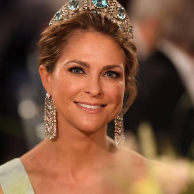 Prinzessin Madeleine: Der schwedische Hof bestätigt ihren Umzug