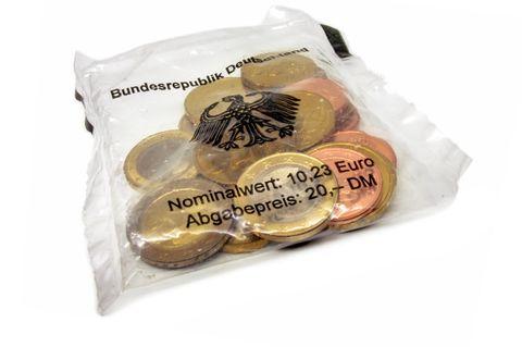 Euro Starter Kit