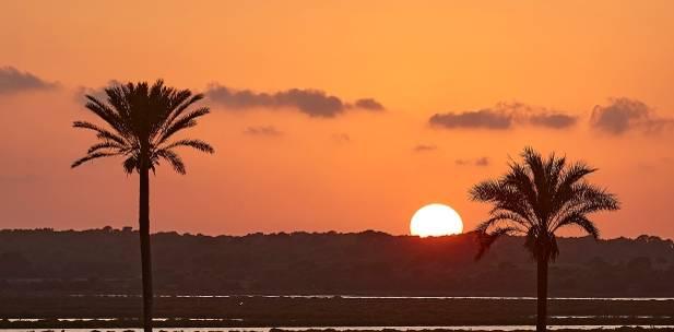Lieblingsorte auf Mallorca - die besten Tipps: Sonnenuntergang