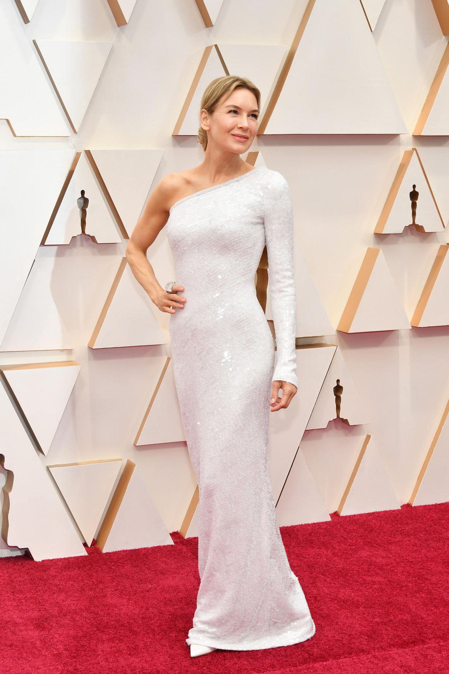 Oscars 2020: Renee Zellweger