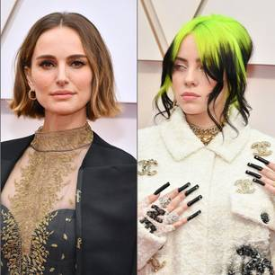 Oscars 2020: Beauty-Looks