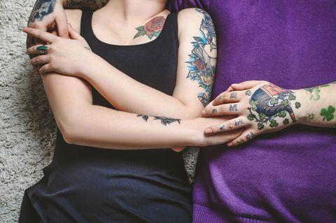 Tattoo-Trend: Das ist das meistgesuchte auf Pinterest