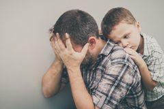 Facebook: Vater jammert über Kinderbetreuung