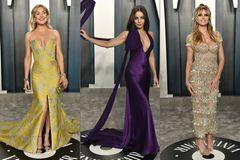 Oscars 2020: Aftershow-Looks